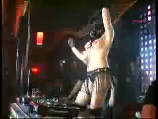 video DJ Nikita
